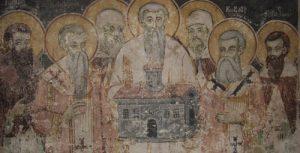 Свети Седмочисленици