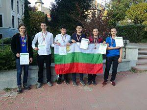 Снимка Сдружение на олимпийските отбори