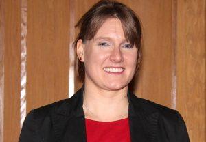 Сюзан Флокен, европейски директор на Европейския синдикален комитет по образование